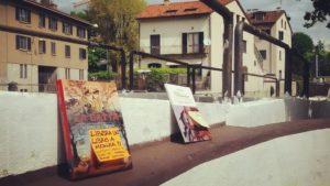 Libera un libro a Monza 10