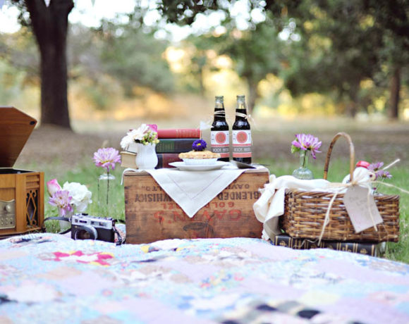 Pic nic Reale