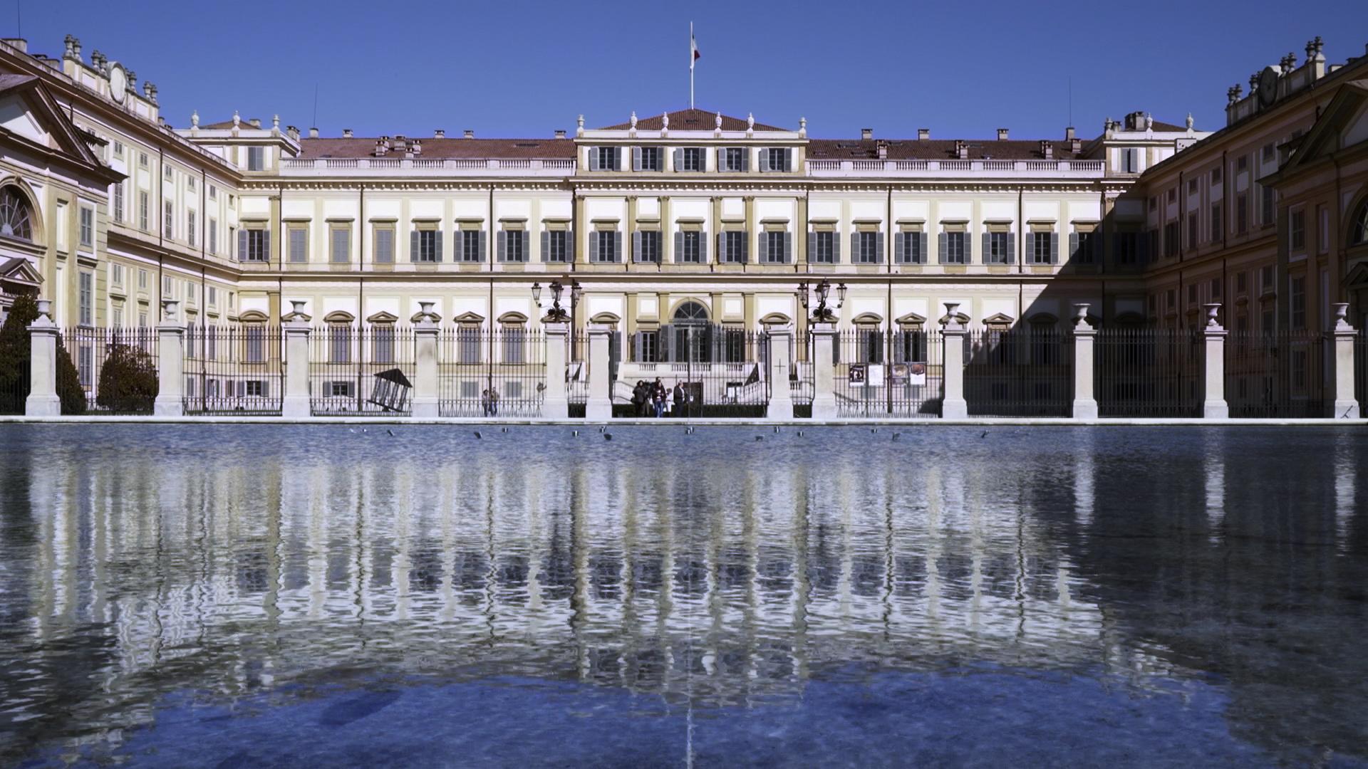 Eventi Villa Reale Monza