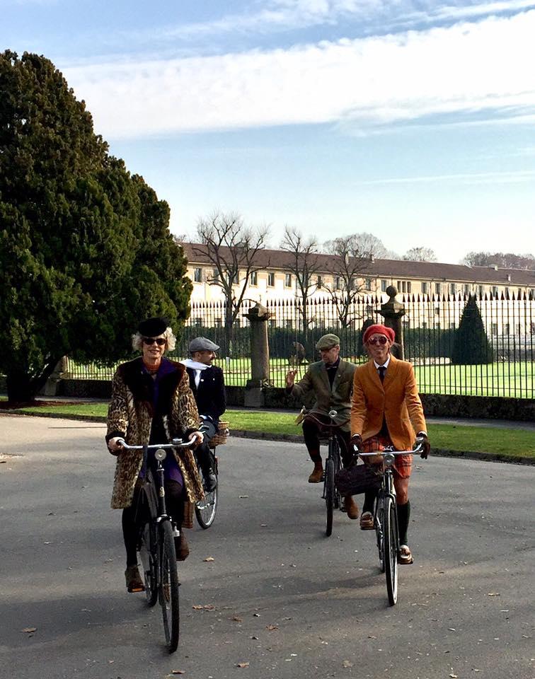 Tweed Ride 13