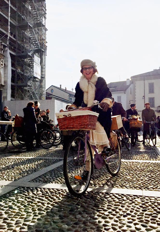 Tweed Ride 2