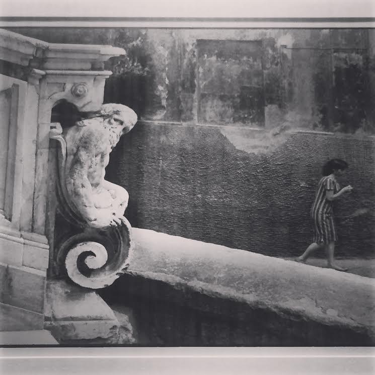 Henri Cartier Bresson sotto l'albero 6