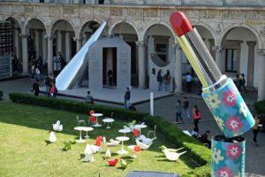 Fuori Salone a Monza la design week brianzola 1