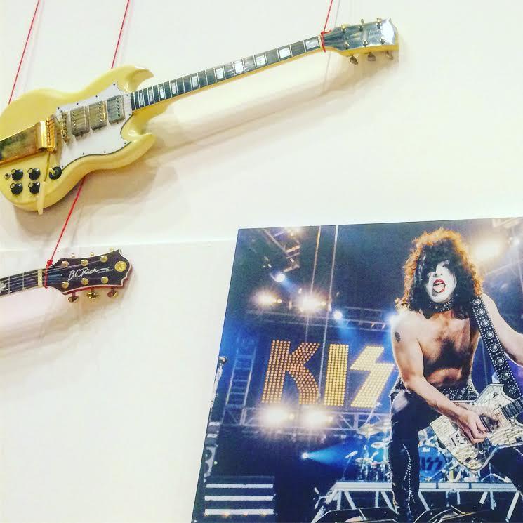City of guitars Monza si veste di rock 12
