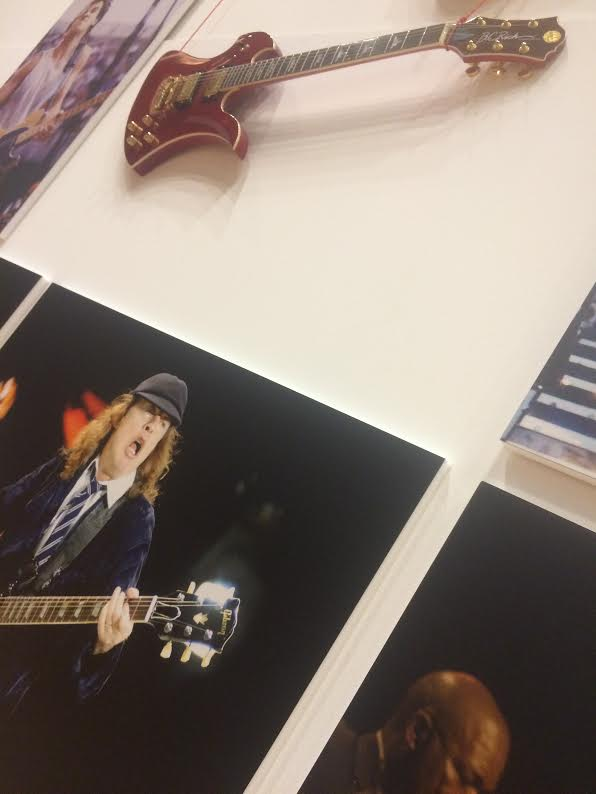 City of guitars Monza si veste di rock 7