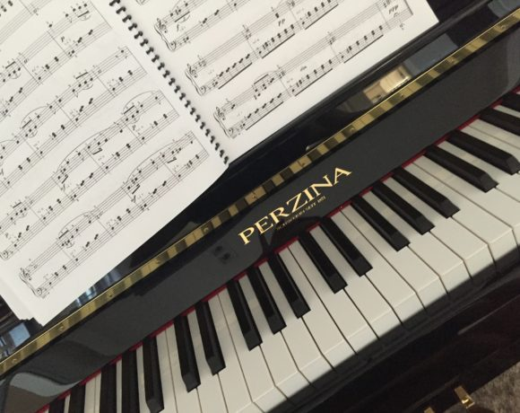 Piano City Monza 2