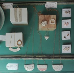 Gingerine concept store 3