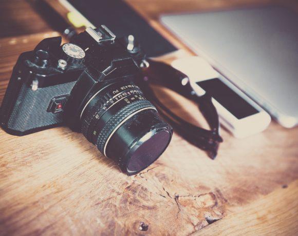 Anti corso fotografico