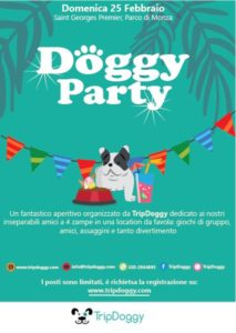 Doggy Party 3