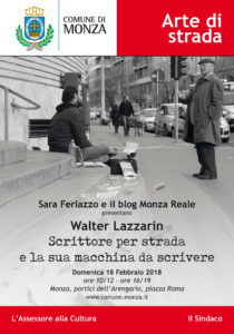 Locandina Lazzarin