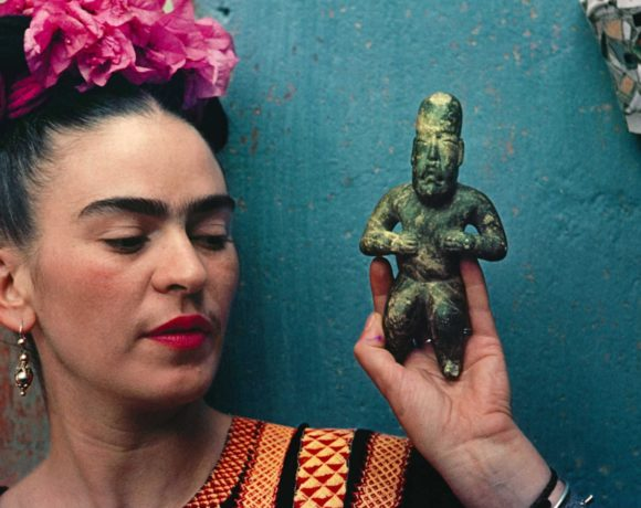 Frida Kahlo Corpo Poetico 2 (2)