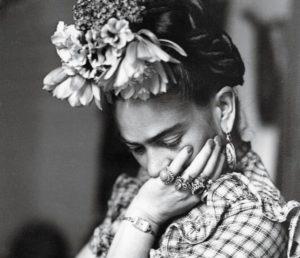 Frida Kahlo Corpo Poetico 3