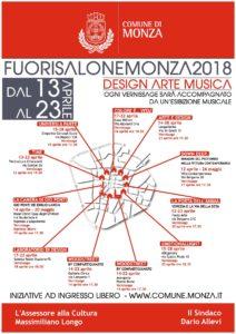 FuoriSaloneMonza 2018