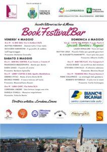 Book Festival Bar