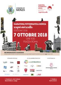 Maratona fotografica di Monza 2018 6