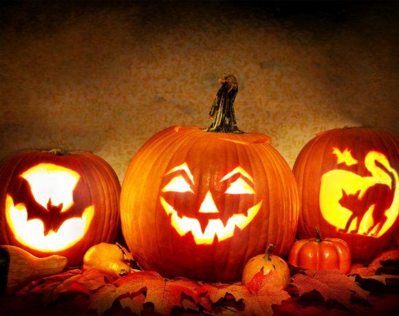 Halloween a Monza