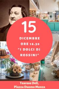 I Dolci di Rossini