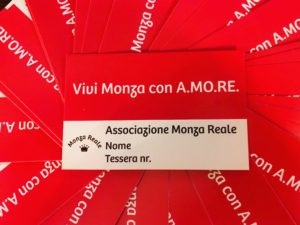 Vivi Monza con A.Mo.Re.