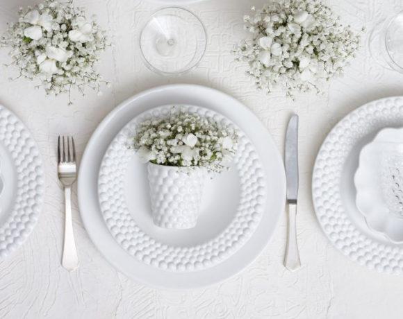 Cena in bianco Monza 2019
