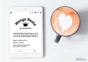 Redazione Monza Reale