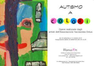 Autismo a colori