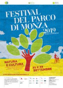 Festival del Parco di Monza