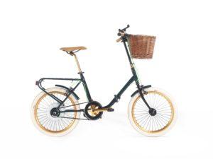 Monza by bike