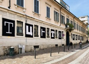 Biennale Giovani Monza
