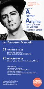 Francesco Mandelli Monza