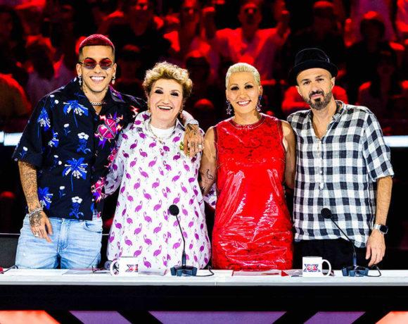 X Factor Monza