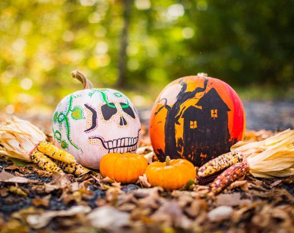 Halloween Parco Monza