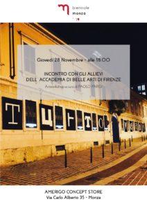 Biennale Monza Off