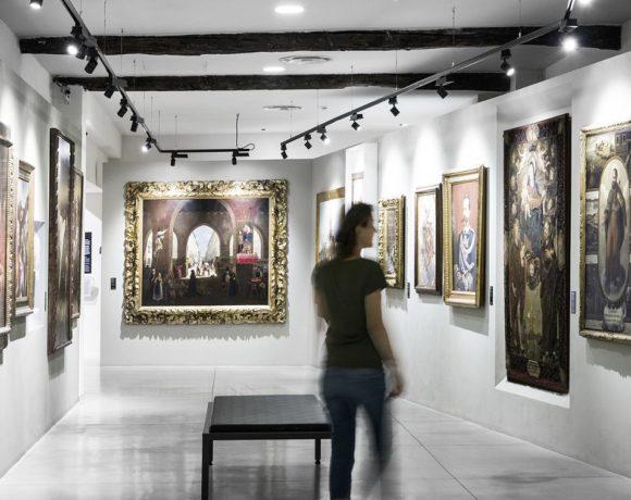 Musei civici Monza