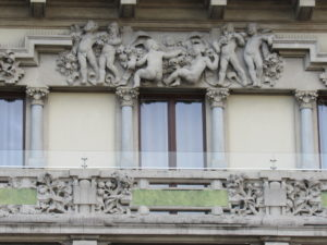 Monza Liberty