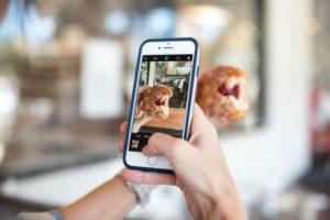 Workshop Instagram Stories