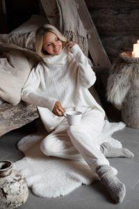 cozy e comfy