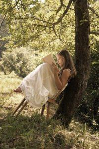 Solitude_ The imagination awakens_