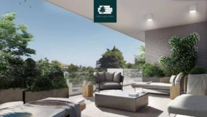 Nuove abitazioni Monza