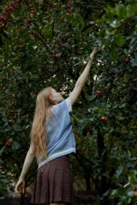 Liberi frutti